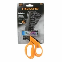 Fiskars RazorEdge 8in Fabric Tabletop Shears