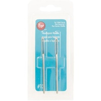 Boye Needle Point Needles - 2 Pack