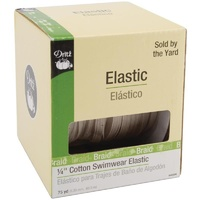 Elastic Cotton by Dritz