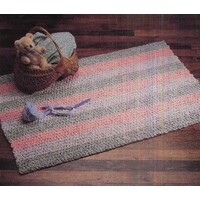 Aunt Philly's Rectangle Square Pattern