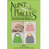 Aunt Philly's Purse Pattern