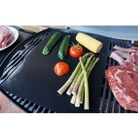 BBQ Grill Mats 33 cm x 40 cm - Price is for 2