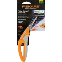 Fiskars Total Control RazorEdge Precision Fabric Scissors