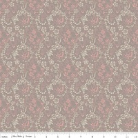 Beaujolais Floral Grey