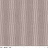 Beaujolais Stitch Grey