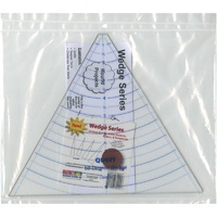 Quint Wedge Ruler - 60 Degree