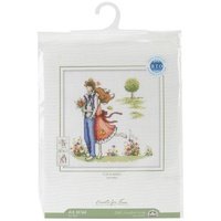 For a Walk Counted Cross Stitch Kit