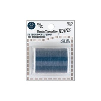Coats Clark Denim Thread for Jeans 250 yards