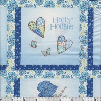 Holly Hobbie 25356 BLU