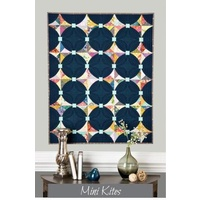Mini Kites Quilt Pattern - Sew Kind of Wonderful