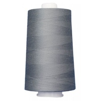 OMNI Polyester Thread 40wt-6000 yd - Medium Gray