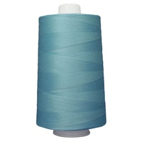 OMNI Polyester Thread 40wt-6000 yd - Light Turquoise