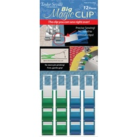Magic Clip Big 12pc Set