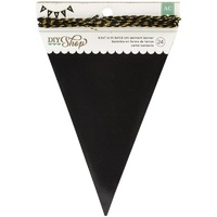 DIY Shop 2 Banner Kit 24/Pkg