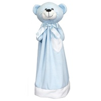 Blankey Buddy Bear Blue 20in
