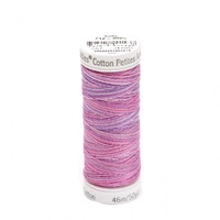 Sulky Thread Cotton Blendables 12wt - 2ply- Hydrangea