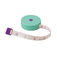 Clover I Sew For Fun Spring Tape Measure