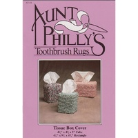 Aunt Philly's Tissue Box Pattern