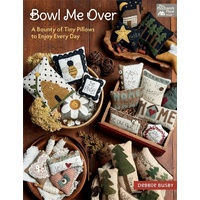 A Bounty Of Bowl Fillers Book by Debbie Busby
