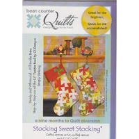 Stocking Sweet Stocking Pattern
