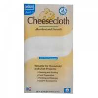 Cheesecloth- 36in x 3yds Pellon Brand *Best Quality*