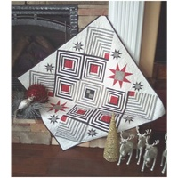 City Stars Quilt Pattern
