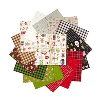 We Whisk You A Merry Christmas Charm Pack - 5in squares-42pc
