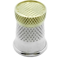 Raised Edge Thimble Size 9