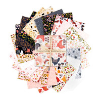 Daisy Mae Charm Pack 5in Squares - 42pc