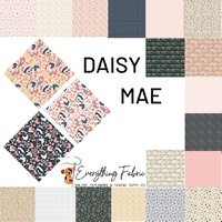 Daisy Mae Layer Cake 10in Squares - 42pc
