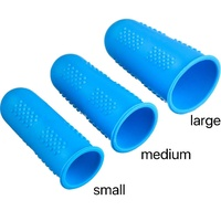 Thermal Finger Guards - Set of Three