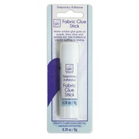 Fabric Glue Stick - Temporary Adhesive June Tailor