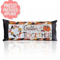 Bench Pillows Pattern - Gather Together  - Nov