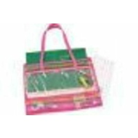 "Rotary Mat Tote Bag - Small Size Suits 18"" x 12"" Cutting Mat"