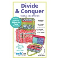 Divide and Conquer Carry On Pattern