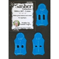 Sasher Collection Sasher Collection Small Set of 3 Sizes
