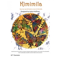 Kimimila Wall Hanging/Table Top Pattern