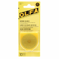 Olfa Rotary Blades 45mm- RB45-10