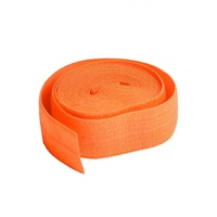 Fold Over Elastic- 3/4in x 2yd Pumpkin