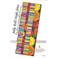 Jelly Roll High Jinx Pattern